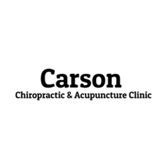 Chiropractic Hot Springs AR Carson Chiropractic & Acupuncture Clinic